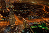 From Above [Explored 2016-12-28] (T.Seifer) Tags: architektur architecture building city cityscape dubai burj khalifa d610 vae evening fx nikon nikkor nikkor1635 night photography reisefotografie stadt travel weitwinkel