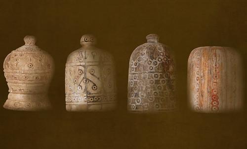 "Umbrales- Lejanos inicios en el paleolítico y versiones subsecuentes • <a style=""font-size:0.8em;"" href=""http://www.flickr.com/photos/30735181@N00/31678150264/"" target=""_blank"">View on Flickr</a>"