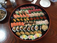 IMG_0779 o-sechi - New Year's Day dinner (drayy) Tags: japan saga newyearsday newyear お正月 日本 佐賀 佐賀県 家族 御節 osechi