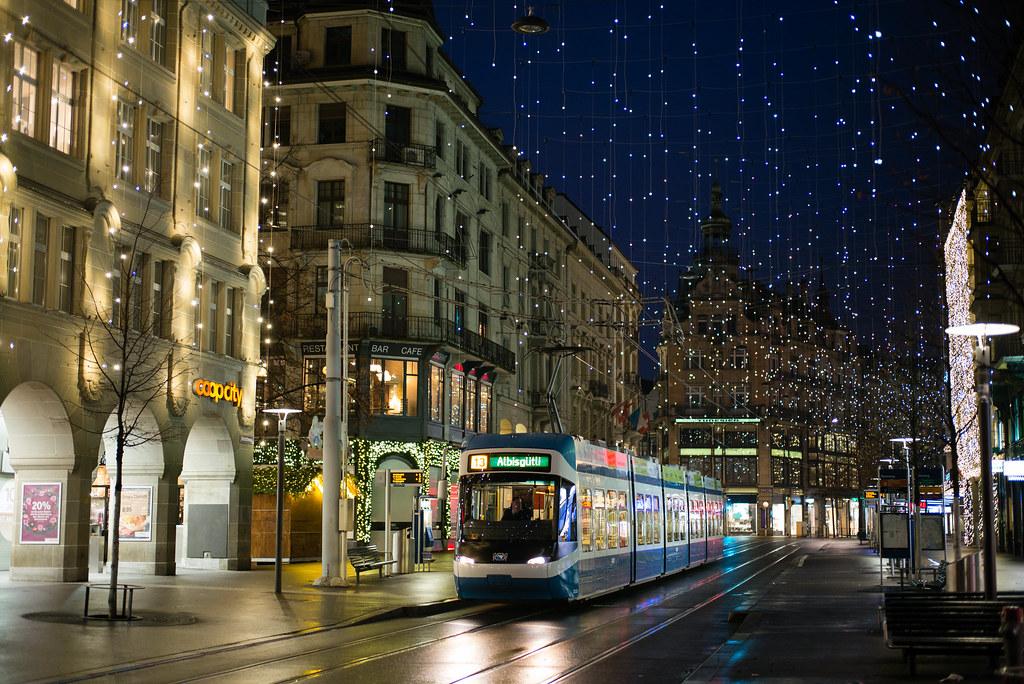 Zürich Weihnachtsbeleuchtung.The World S Best Photos Of Weihnachtsbeleuchtung And Zürich Flickr