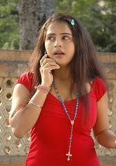 Bollywood Actress PRACHEE ADHIKARI Photos Set-1 (21)