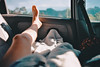 This kind of morning (Vincent Mathieu) Tags: morning vincent mathieu analog film road trip 35mm filmisnotdead adventure explore summer bohemian