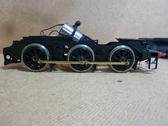 P1040698 (Milesperhour1974) Tags: sr q1 steam locomotive bulleid ogauge 7mm rtr kit