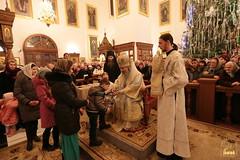 112. Nativity of the Lord at Lavra / Рождество Христово в Лавре 07.01.2017
