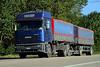 T - IVECO EUROSTAR (marvin 345) Tags: ivecoeurostar iveco eurostar cervia romagna truck trucks italia italy italiantruck camion camionautocarriitaliani camionitaliani oldtimer oldtruck truckiveco