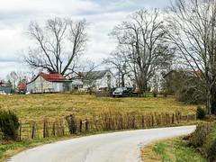 Farm - Anderson Co. S.C.