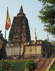 "PB140628-a (photozaki) Tags: india ""sujata kuti"" ""mahabohi temple"" ""mahabodhi mahavihara temple ""buddhist buddha buddhism ""bodhi tree"" bodhgaya gaya buddhist monk monks ashoka enlightenment ""vajrasan diamond throne"""