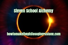 and the sun turned black (steve.alex14) Tags: blacksun alchemy andthesunturnedblackassacklothofhair alchemyblacksun stevenschool