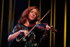 Mairi Rankin (Beòlach) – Home is where the Heart Is – 10/08/10 (photo: Murdock Smith)