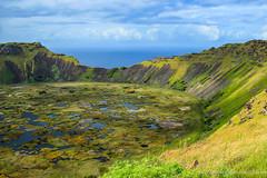 _MG_2447 (Paolo_Riquelme_Quiroz) Tags: cráter volcán rano kau volcado isla de pascua easter island chile