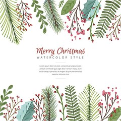 free vector Merry Christmas Water Color Style (cgvector) Tags: abstract artwork background ball bow card celebrate celebration christamas christmas color concept december decor decoration design different festive frame gift graphic green greeting happy holiday illustration merry merrychristmaswatercolorstyle minimal modern new ornament ornate paper postcard present retro ribbon season seasonal snowflake star striped stripes style surprise symbol text typographic vector vintage water white winter xmas year