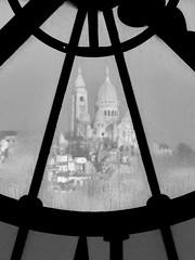 Sacré-Cœur (nartenimages (Battling deadlines, bear with me)) Tags: sacrécœur paris parigi france francia monochrome