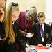 "Archbishop Visits Venerable Bede CofE Academy • <a style=""font-size:0.8em;"" href=""http://www.flickr.com/photos/23896953@N07/33186218646/"" target=""_blank"">View on Flickr</a>"