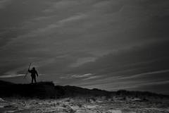 Returning to the Stoneage (sandterne) Tags: landskab thy familie iscotar klitmøller kyst mennesker nationalparkthy billedsprog man olympus