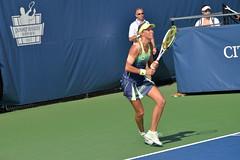 Andrea Hlavackova (mrenzaero) Tags: andrea connecticut carina tennis newhaven wta hlavackova witthoeft