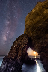 Starry Night Astrophotography!  Nikon D810 Fine Art Night Milkyway Photography! Astro Landscape Seascape! (45SURF Hero's Odyssey Mythology Landscapes & Godde) Tags: longexposure sky moon night stars long exposure skies fineart malibu astrophotography astronomy nightsky moonset fineartphotography starrynight seacave astrograph longexposurenight milkywaygalaxy 45surf starphotography nightskyphotography elliotmcgucken astrolandscape drelliotmcgucken astrolandscapephogtography