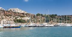 Mgarr Harbour (Chris J Hart) Tags: marina harbour gozo mgarr ghajnsielem gajnsielem
