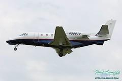 N900TV (PHLAIRLINE.COM) Tags: 2000 air flight valley airline planes philly tri airlines phl llc cessna spotting excel citation 560 bizjet generalaviation spotter philadelphiainternationalairport kphl n900tv