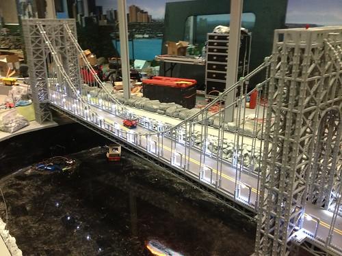 NYC LEGOLand - 2