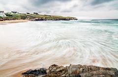 untitled-0439.jpg (Sean Taylor) Tags: longexposure beach seaside cornwall waves treyarnon searocks