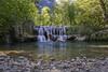 VeronicaIudiciPP01 (Biroin) Tags: green nature water project river out waterfall model university personal fiume università levitation natura acqua cascate personale progetto modella levitazione