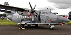 Slovak Air Force | 2718 | LET L-410UVP-E Turbolet (rudyvandeleemput) Tags: open force air days airforce let | slovak dagen luchtmacht gilze glz rijen turbolet 2718 ehgr l410uvpe