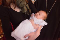 Eva's Baptism