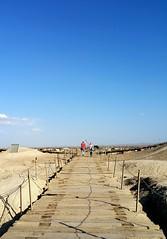 تپه های سیلک - کاشان ،اصفهان  sialk hills (sara.sfr) Tags: