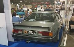 BMW E23 735i 1981 (LorenzoSSC) Tags: bmw 1981 e23 735i