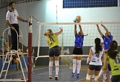58 JAPs - Voleibol (Secretaria do Esporte e do Turismo do Paran) Tags: paran brasil do jogos abertos nunes rpc vlei palotina paranjogos esporteleila