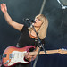 THE JOY FORMIDABLE - MRCYFEST 2015 - 01
