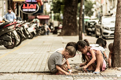 750_5933 (motonari1611) Tags: street children vietnam peple    hchminh