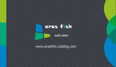 arasfish (iranpros) Tags: fish aras      arasfish