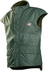 Workwear Sioen (Woltex) Tags: packshot kh a41 malin 2300 bodywarmer coldwindprotection flexothaneclassic