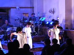 2015-12-06 蝶と骨と虹と2015 無重力音楽会 横浜中華街 同發新館 - 075