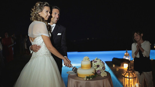 23424979256_31b307561f Wedding video in Santorini | F + A