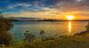"""""""tweed river sunrise' (rod marshall) Tags: sunrise dawn australianimages riversunrise tweedriversunrise"""