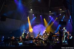Petit Cal Eril Free Spirits Big Band (jcduocastella) Tags: barcelona de big band free catedral el spirits cal petit festes merc eril