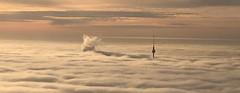 berlin fog mist nebel december dezember flugzeug airplane... (Photo: Christian_from_Berlin on Flickr)