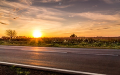 RUTA ARGENTINA (Jhonny Peralta) Tags: paisaje photographer photography atardecer latinoamerica rutas argentina rayosdesol cielo shooting deviaje canon6d canon 24105mm