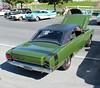 1969 Dart Swinger hardtop 340 (carphoto) Tags: 1969dodgedartswinger2doorhardtop 340 2016hersheyoldcarfleamarket ©richardspiegelmancarphoto