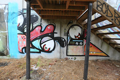 OK0A919 (th3butcherofbilbao) Tags: melbourne street art caper