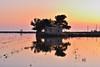 Delta Ebro 8 Diciembre 2016 (carlosjarnes) Tags: atardecer delta paisaje casetas