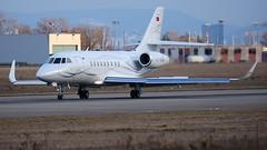 TC-KNK (Breitling Jet Team) Tags: tcknk euroairport bsl mlh basel flughafen