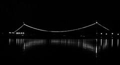 building bridge (aalmen) Tags: hålogalandsbrua fujixt10 fuji35mm bridge light