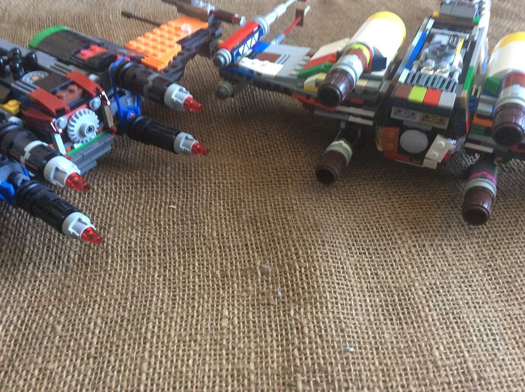 The Worlds Most Recently Posted Photos Of Instructions And Xwing