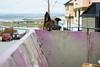 El Abandono 14 (Alejandro...) Tags: perro abandonado basura callejero ensayo tacho ushuaia