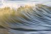Wave Art #277 (haddartist) Tags: waveart series artsy artistic ocean oceanside oceanfront coast coastal surf wave swell break shorebreak breaking beachbreak lip splash spray glassy smooth reflection lines morning light backlight highlights color colorful translucent blur slowshutter speedblur longexposure motion virginiabeach virginia