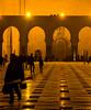 Sometimes I dream (amoguan) Tags: casablanca marruecos maroco morroco night life light mosque hassan ii