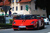 Lamborghini Gallardo LP570-4 Spyder Performante - Porsche 911 (997) GT3 MkII (MarcoT1) Tags: lamborghini gallardo lp5704 spyder performante porsche 911 997 gt3 mkii austria österreich velden am wörthersee sportwagenfestival nikon d3000